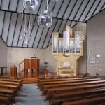 Nijsse-orgel